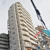 3LDK Apartment to Rent in Nakano-ku Exterior