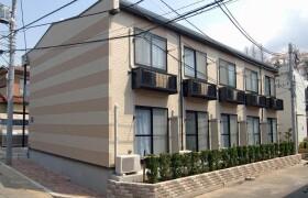 千葉市稲毛區小中台町-1K公寓