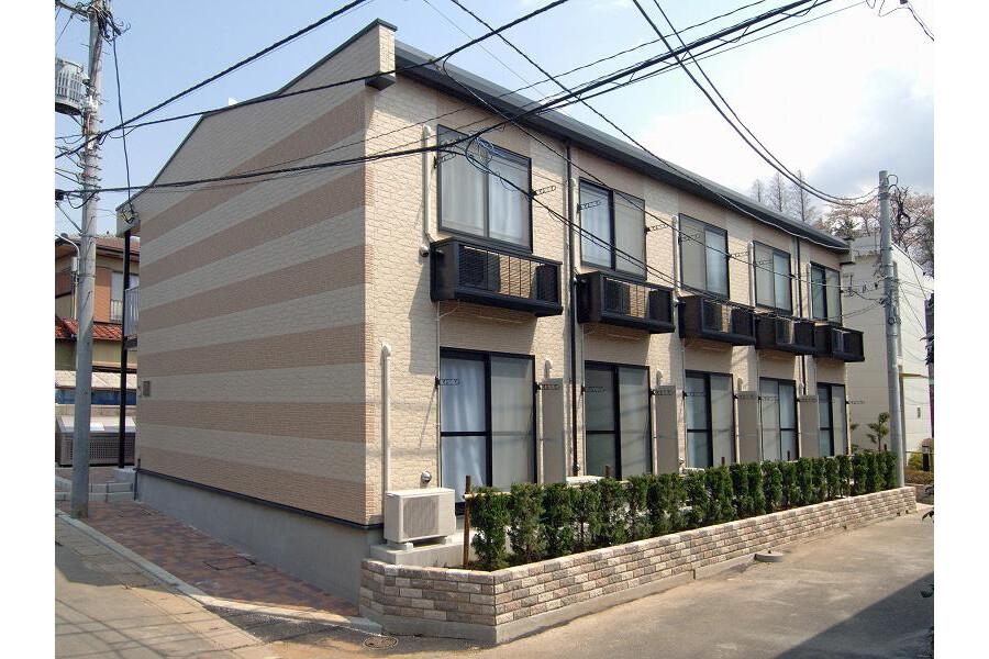 在千葉市稲毛區內租賃1K 公寓 的房產 戶外