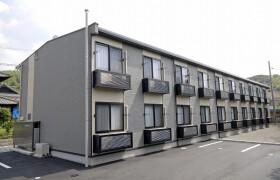 1K Apartment in Kamuracho - Fukuyama-shi