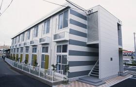 成田市並木町-1K公寓