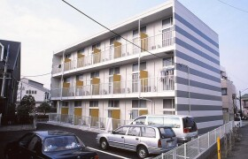 1K Mansion in Kariyado - Kawasaki-shi Nakahara-ku