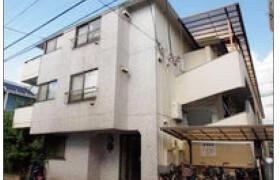 1R {building type} in Hasune - Itabashi-ku