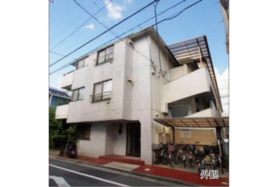 1R Apartment to Buy in Itabashi-ku Exterior
