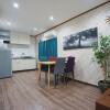4LDK House to Rent in Osaka-shi Nishinari-ku Kitchen