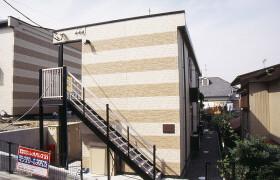 横須賀市富士見町-1K公寓