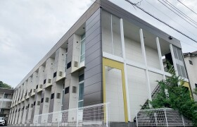 1K Apartment in Enokigaoka - Yokohama-shi Aoba-ku