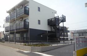 1K Mansion in Minamiogishima - Koshigaya-shi