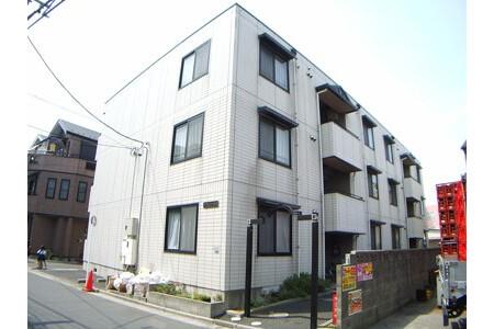 2LDK Apartment to Rent in Katsushika-ku Exterior