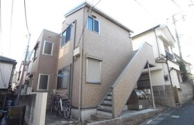 1K Apartment in Kamiikebukuro - Toshima-ku