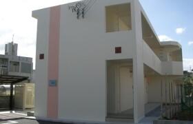 1K Apartment in Gaja - Nakagami-gun Nishihara-cho