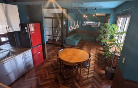 神戸市中央区 北野町 3SLDK テラスハウス