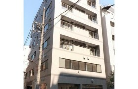 1DK Mansion in Shimbashi - Minato-ku