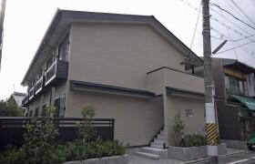 京都市北区 天寧寺門前町 1K アパート