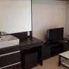 1R Apartment to Rent in Higashimatsuyama-shi Washroom