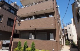 1K Apartment in Nishiogu - Arakawa-ku