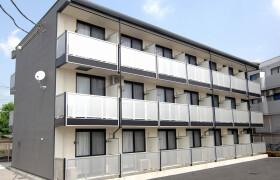埼玉市櫻區下大久保-1K公寓大廈