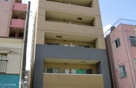 1K Mansion in Uenocho - Yokohama-shi Naka-ku