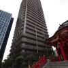 3LDK Apartment to Buy in Shinjuku-ku Exterior
