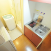 1K Apartment to Rent in Utsunomiya-shi Interior