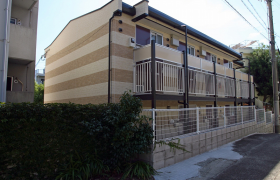 2DK Apartment in Kagoikedori - Kobe-shi Chuo-ku