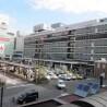 1DK Apartment to Rent in Yokohama-shi Nishi-ku Landmark
