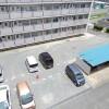 2DK Apartment to Rent in Fukuoka-shi Minami-ku Exterior