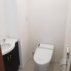 3LDK House to Rent in Suginami-ku Toilet