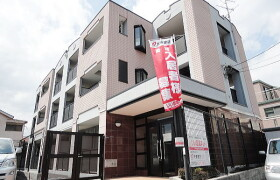 葛饰区金町-1K公寓大厦