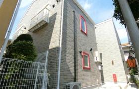1DK Terrace house in Nakamachi - Setagaya-ku