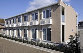 1K Apartment in Oya - Shizuoka-shi Suruga-ku