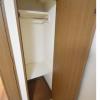 1K Apartment to Rent in Osaka-shi Yodogawa-ku Storage