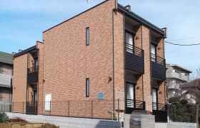 1K Apartment in Tozuka - Kawaguchi-shi