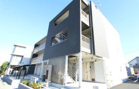 1K Mansion in Gake - Yashio-shi