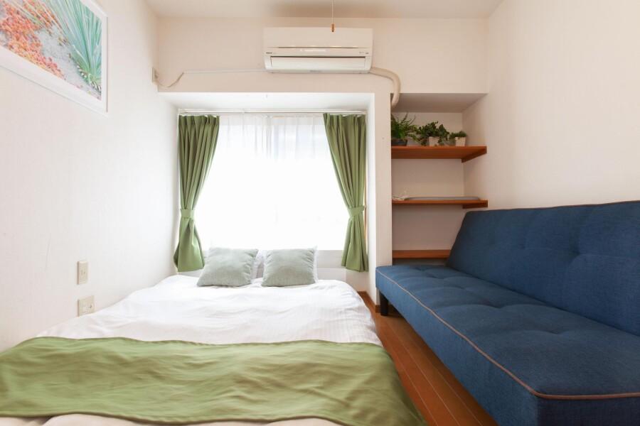 3K House to Rent in Toshima-ku Interior