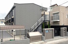 足立區東伊興-1K公寓