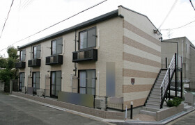 1K Apartment in Yamasaka - Osaka-shi Higashisumiyoshi-ku