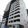 1K Apartment to Rent in Osaka-shi Nishi-ku Exterior