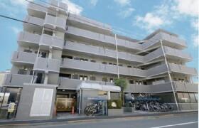 1K {building type} in Shimomaruko - Ota-ku