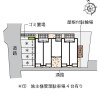 1R Apartment to Rent in Chofu-shi Map
