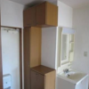 2DK Apartment to Rent in Kazo-shi Interior