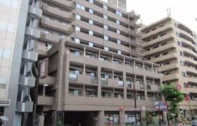 1K {building type} in Nishiwaseda(2-chome1-ban1-23-go.2-ban) - Shinjuku-ku