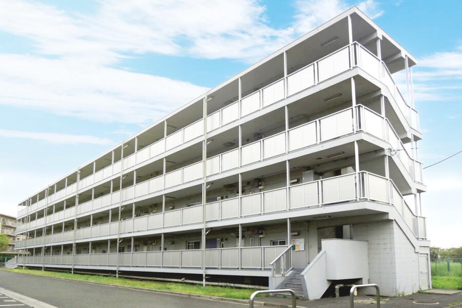 3DK Apartment to Rent in Noda-shi Exterior
