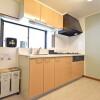 2LDK House to Rent in Ota-ku Kitchen