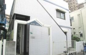 丰岛区雑司が谷-1K公寓大厦