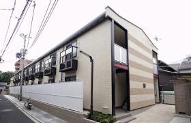 1K Apartment in Mibu bambacho - Kyoto-shi Nakagyo-ku