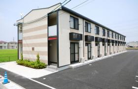 1K Apartment in Toshinden - Mie-gun Kawagoe-cho