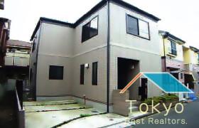 3LDK House in Kamisaginomiya - Nakano-ku