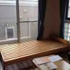 1K Apartment to Rent in Sapporo-shi Higashi-ku Interior