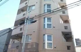 1K Mansion in Haramachi - Shinjuku-ku